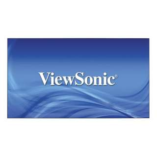 "VIEWSONIC 49"" ULTRA-NARROW BEZEL COMMERCIAL DISPLAY"