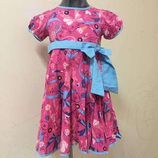 5yo Sara Kids Dress