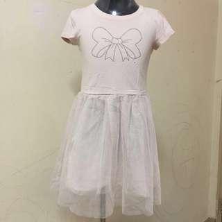 6-7yo Hotshots Dress