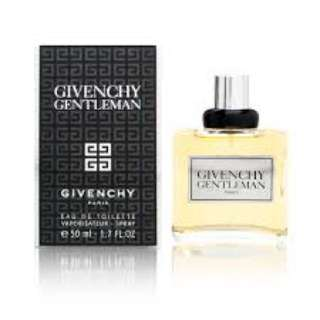 Givenchy Gentleman EDT Fragrance