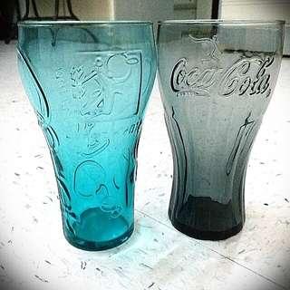 可口可樂玻璃杯 Coca Cola Glass World Cup 麥當勞世界盃 Mcdonald's