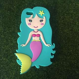 Brand New Primark IPhone 6/6s Mermaid Case from Ireland