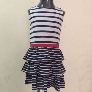 7-8yo H&M Dress