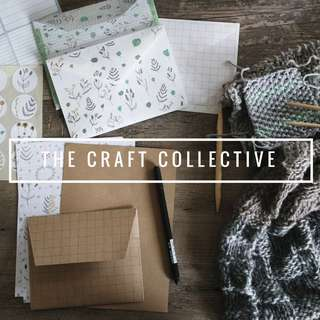 @thecraftcollective Opening!