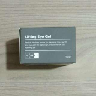 novu Enliven Lifting Eye Gel 15ml