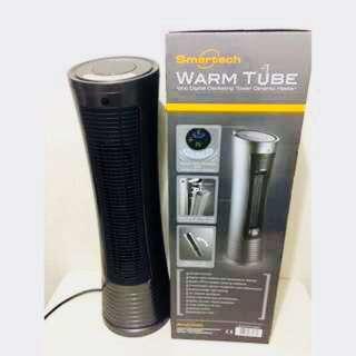 Smartech heater 暖爐全新負離子恆溫陶瓷暖氣機