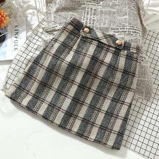 女裝 裙 短裙 Skirt 新 New Size L