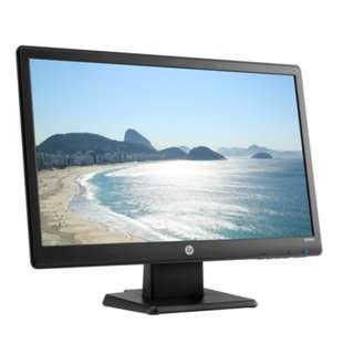 """Monitor HP 20"""""""