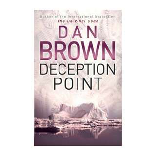 [ebook] Deception Point
