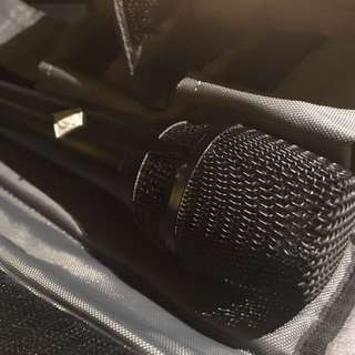 Neumann KMS105 Vocal Microphone