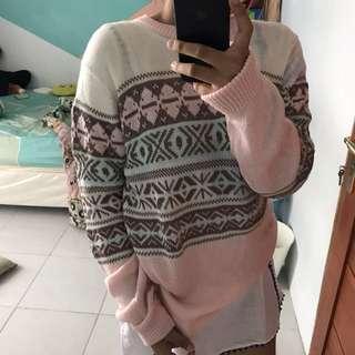 Kevas co sweater