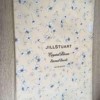 Jill Stuart A4 file new real 包郵