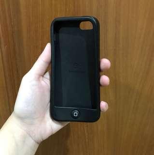 Switcheasy black iphone 5/5s