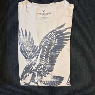 Pre-loved American Eagle T Shirt