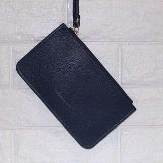 Charles & Keith Wristlet Wallet