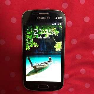 Samsung Duos - Dual SIM