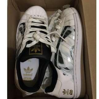 Adidas Storm Trooper