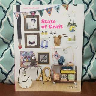 State of Craft Book