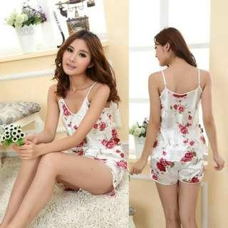 Lingerie sleepwear dress pant