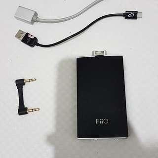 FiiO Q1 1st Gen