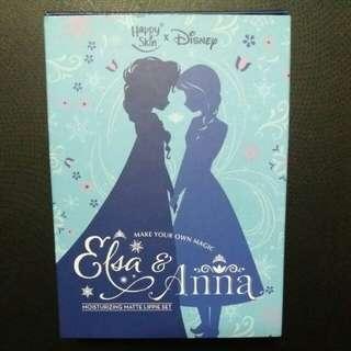 Disney Elsa & Anna Collection