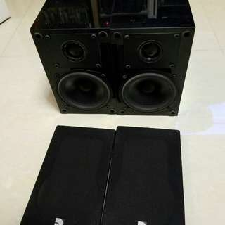 Audio Pro Image 11 (可作後置喇叭)