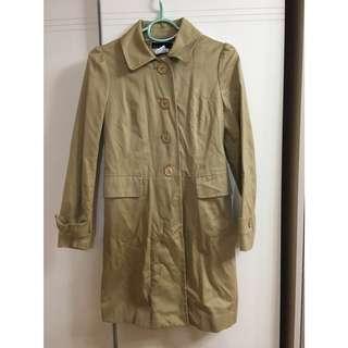 b + ab coat