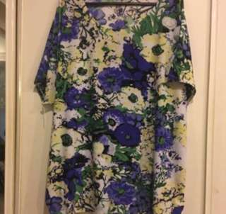 Size 5XL Women's Blouse
