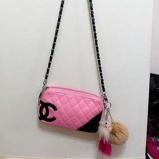 Chanel totebag😍