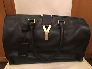 Saint Laurent handbag, good condition with original dust bag