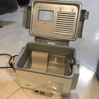Elysee Deep Fryer