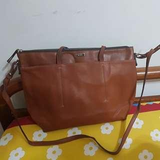 Mango shoulder / sling bag