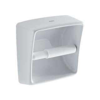 Soap and Tissue Holder