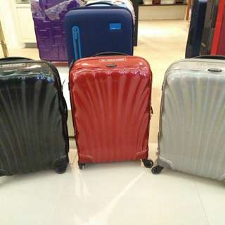 Koper samsonite (New cosmolite)