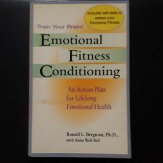 Emotional Fitness Conditioning
