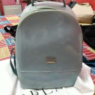 Furla jelly backpack bag