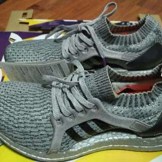 REPRICED!!! LIMITED EDITION + ORIGINAL: Adidas Ultraboost X CL in SILVER