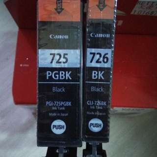 Canon ink printer