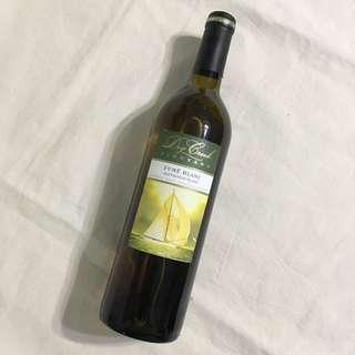 白酒 wine