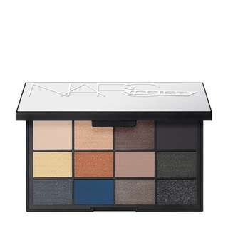 AUTHENTIC NARSISSIST L'AMOUR, TOUJOURS L'AMOUR EYESHADOW PALETTE (RTP >$80)