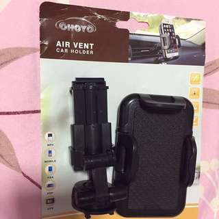 Ohoyo Air Vent Car Holder