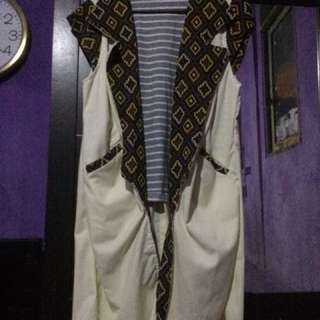 Outer (tebal)