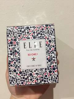 So Chic by Elle
