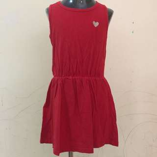 7yo Padini Top/Dress
