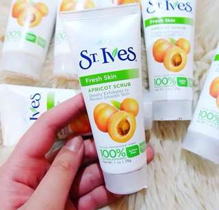 READY ST. IVES APRICOT