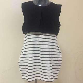 7-8yo Poney Dress