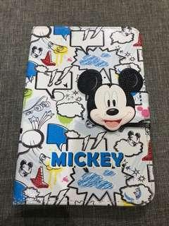 Ipad Mini Mickey Casing
