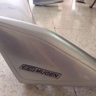 Honda Insight Mugen Spoiler