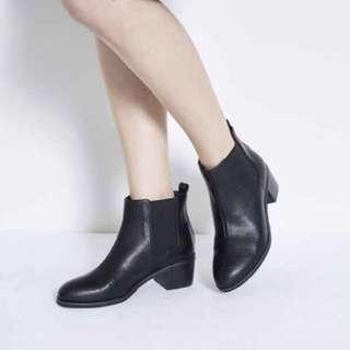 Oriental traffic - boots