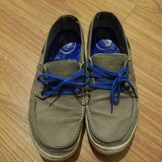 REPRICED!! Boat shoes for men